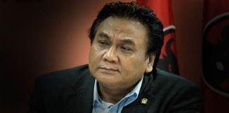 Politisi Partai Demokrasi Indonesia Perjuangan (PDIP), Bambang Wuryanto. Foto Via Intelijen