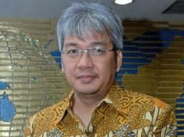 Peneliti LSI Denny JA /Foto: Dok. Merdeka