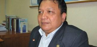 Anggota komisi VI DPR fraksi Gerindra Abdul Wachid/Foto: Dok. Seputar Nusantara