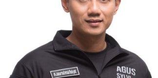 Agus Harimurti Calon gubernur DKI Jakarta. Foto Dok. Pribadi