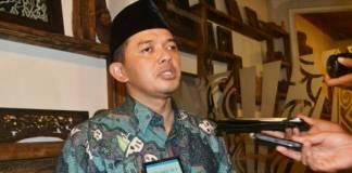 Anggota Mahkamah Kehormatan Dewan (MKD) dari Fraksi Partai Kebangkitan Bangsa (PKB), Maman Imanulhaq Faqih. Foto Dok. Pribadi