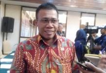 Masinton Pasaribu/Foto Fadilah/NUSANTARAnews