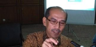 Pengamat ekonomi asal Universitas Indonesia Faisal Basri/Foto Andika/ Nusantaranews