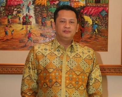 Ketua Komisi III DPR RI, Bambang Soesatyo. Foto Dok. Pribadi