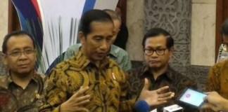 Presiden Joko Widodo (Jokowi). Foto Andika/Nusantaranews