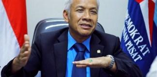 Wakil Ketua DPP Demokrat Agus Hermanto/Foto: Dok. RMOLJABAR