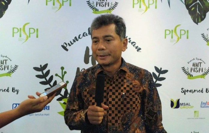 Ketua Umum BPP PISPI, Ir. Sunarso, M,Si/Foto Deni / NUSANTARAnews