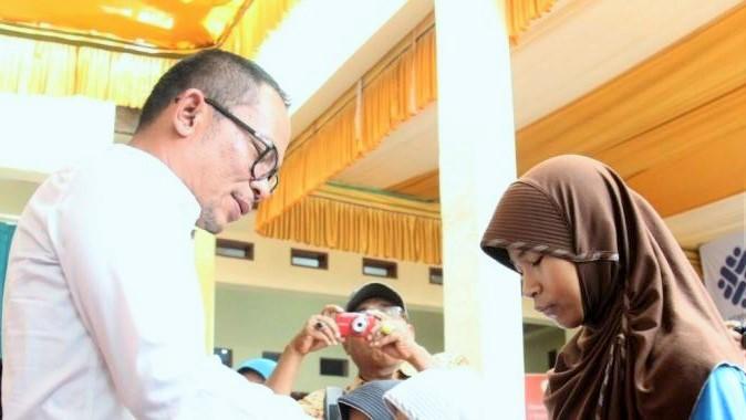 Menteri Ketenagakerjaan (Menaker) M. Hanif Dhakiri/Foto: Dok. Humas Kemnaker