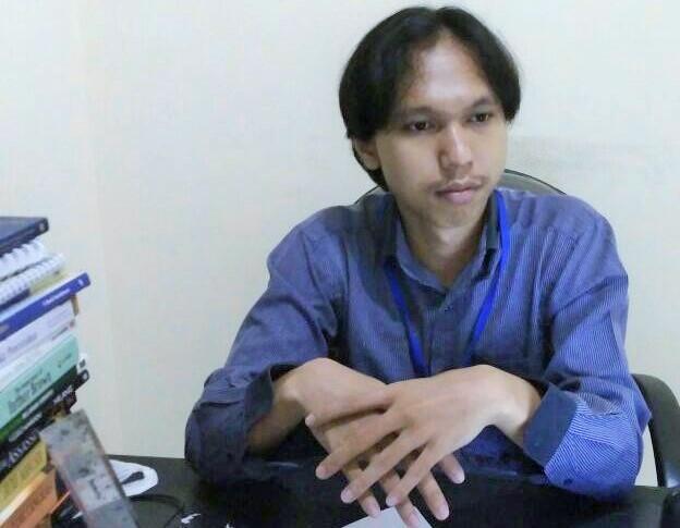 Koordinator Investigasi CBA Jajang Nurjaman/Foto Istimewea (Dok. Pribadi)