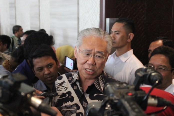 Menteri Perdagangan (Mendag) Enggartiasto Lukita/Foto Andika /NUSANTARAnews