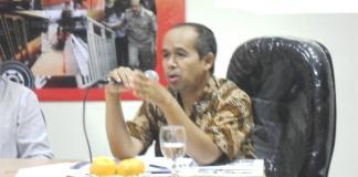 Advisor Institute for Transpotation and Development Policy (ITDP) Darmaningtyas. Foto Dok. Pribadi