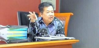 Anggota DPR RI keturunan Tionghoa Darmadi Durianto/Foto: Dok. Kedai Pena