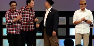 Diserang Anies Soal KJP, Ahok Serang Balik Lewat Prestasi Peringkat Kemdikbud/Foto Ilustrasi: Dok. Radar Indo
