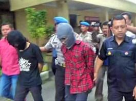 Perwira Polisi Jombang Diserang, Polda Jatim Pastikan Bukan Teroris Pelakunya/Foto: pojokpitu.com