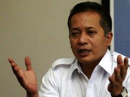 Wakil Ketua Umum Partai Gerindra, Ferry Juliantono. Foto: BeritaHati.com