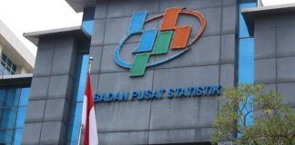 Gedung Kantor Pusat BPS/Foto: Andika/NUSANTARAnews