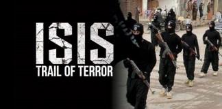 Kelompok Teror ISIS. Foto Ilustrasi/ABCNews