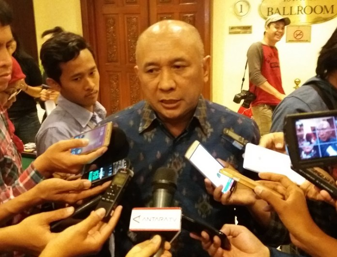 Kepala Kantor Staf Presiden, Teten Masduki. Foto Fadilah/Nusantaranews