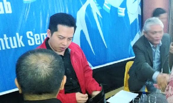 Komisi VI DPR RI, Ihsan Yunus/Foto: Istimewa