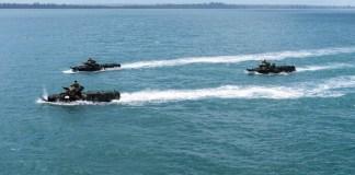 Laut Sulu Filipina. Foto Ilustrasi/IST