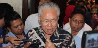 Menteri Perdagangan(Mendag) Enggartiasto Lukita. Foto Andika/Nusantaranews