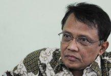 Pengamat politik senior CSIS J Kristiadi. Foto Dok. Antara