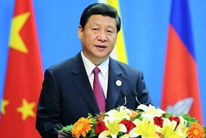 Presiden China Xi Jinping/Foto: Dok. Reuters