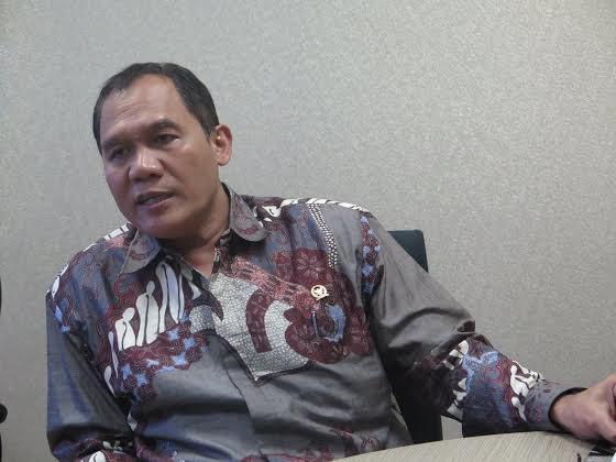 Anggota Komisi VI DPR RI Bambang Haryo Soekartono/Foto: Three