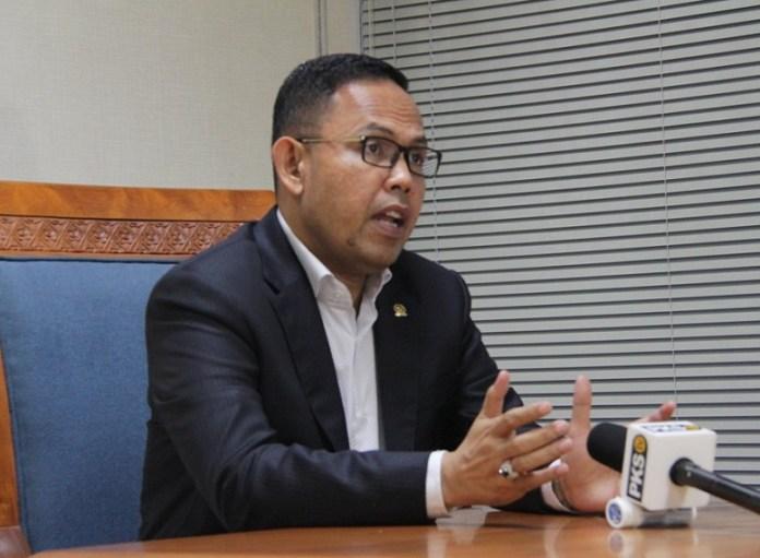 Anggota Komisi IV DPR RI, Akmal Pasluddin/Foto Dok. Pribadi
