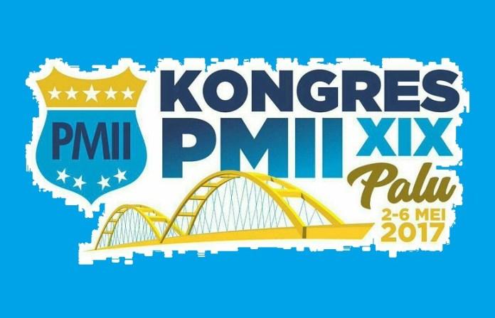 Logo #PMIIkongresXIX/Ilustrasi via @pmii_lucu