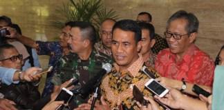 Menteri Pertanian (Mentan) Amran Sulaiman/Foto Andika/Nusantaranews