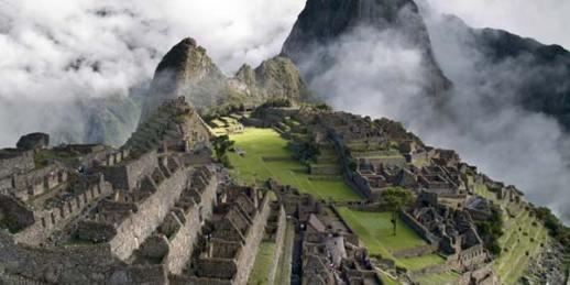 Peradaban Suku Maya pra-Kolombus/Foto istimewa