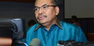 Wakil Ketua Komisi IX DPR periode 2013-2014, Irgan Chairul Mahfiz/Foto via Indopolitik