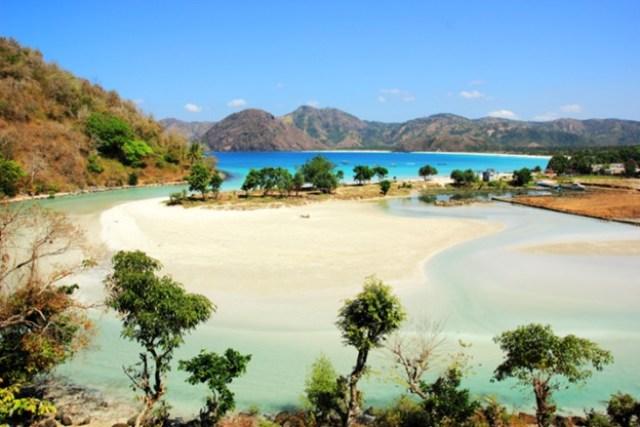 Pantai Lombok | anekatempatwisata.com