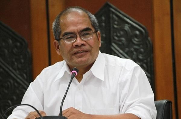 Kepala SKK Migas, Amien Sunaryadi/Foto: Dok. Jitunews