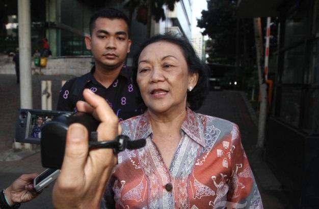 Mantan Sekretaris Jenderal (Sekjen) Kementerian Dalam Negeri (Kemendagri), Diah Anggraeni/Foto Dok. Tribunnews