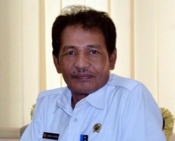 Kepala BPN Bondowoso, Bambang Hariono/Foto Saphan Saphan