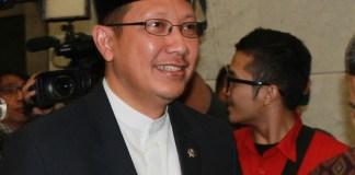 Lukman Hakim Syaifuddin/Foto Hatim/Nusantaranews