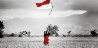Jangan Pernah Lelah Mencintai Indonesia yang Hebat Ini/Foto batatx.photo/Nusantaranews