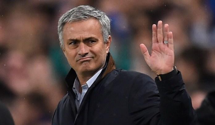 Mourinho/Foto via goal