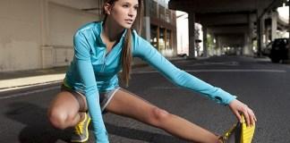 Olahraga Bermanfaat Untuk Tumpas Stres/Foto Istimewa