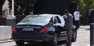 Mobil Mewah ini Bakal Dipakai Rombongan Raja Salman/Foto: Dok. Otojurnalisme