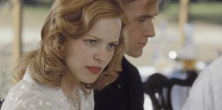 Sutu Adegan Menegangkan fi Film The Notebook | Pinterest