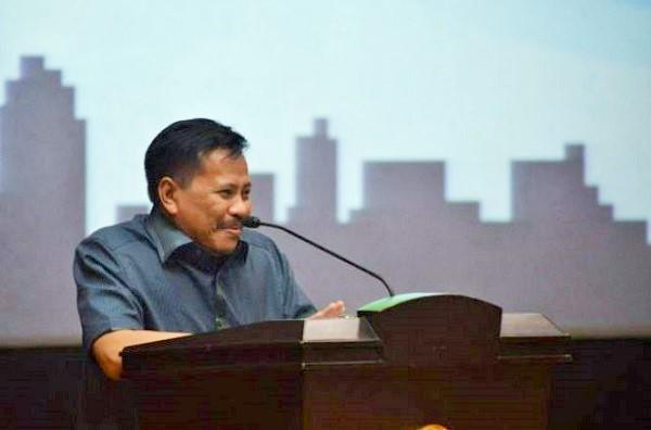 Sekretaris Jenderal Kemenko Perekonomian Lukita Dinarsyah Tuwo/Foto: Dok. ekon.go.id