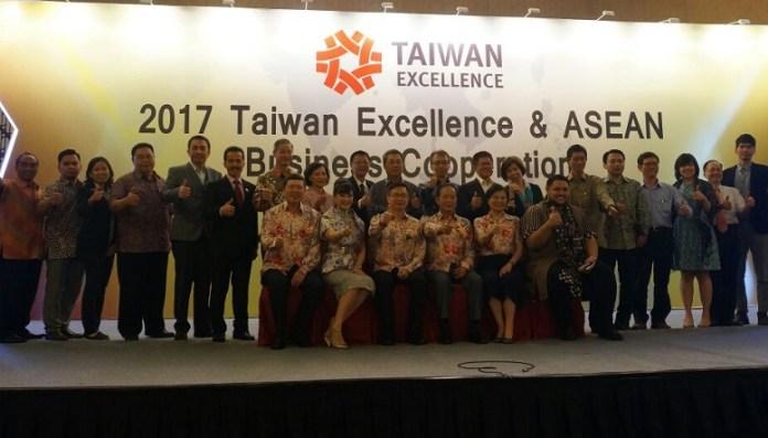 Taiwan Excellence/Foto Dok Pribadi/Nusantaranews