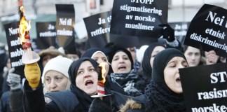 Merasa Terusik, Muslim Norwegia Migrasi Ke Negara-Negara Muslim