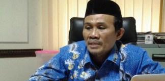 Wakil Ketua Pimpinan Wilayah Muhammadiyah (PWM) Jawa Timur, Nadjib Hamid/Foto dok. monitorday/Nusantaranews