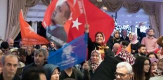 Publik Turki Referendum Memilih Sistem Parlemen atau Sistem Presidensial (Ilustrasi). Foto: Dok. France 24