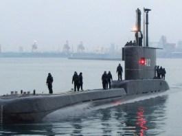 (ilustrasi) KRI Nanggala (402) merupakan kapal selam kedua dalam jenis kapal selam kelas Cakra dan dibawah kendali Satuan Kapal Selam Komando Armada RI Kawasan Timur. Foto: Wikiwand