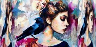 Dimitra Milan Tutt' Art   via Visually Perfect